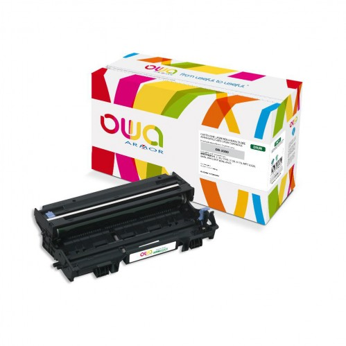 OWA remanufactured drum compatible with BROTHER DR-3000 - 20000p