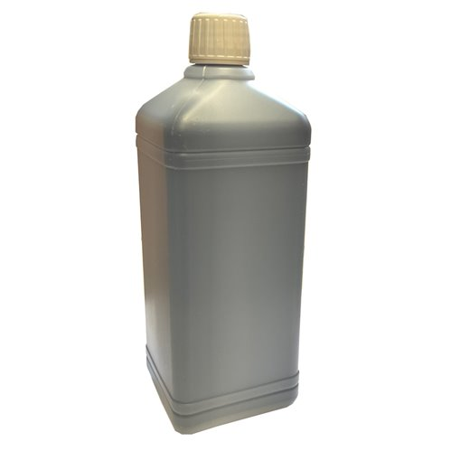 Black ink 1L can - Domino BK 291 compatible