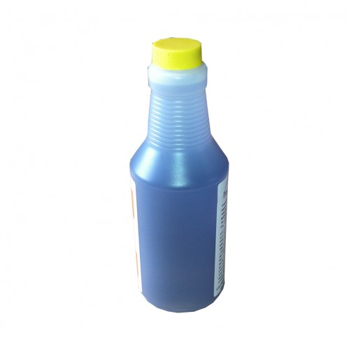 Make up solvent - 0.473L can -...