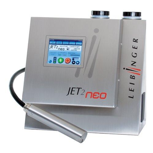 Leibinger ® JET2 neo