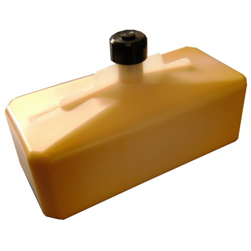 Encre jaune cartouche 825ml - Compatible Domino IC-261YL