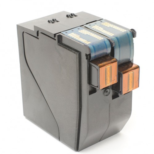 Remanufactured OWA Cartridge for Neopost 7210584H - Blue