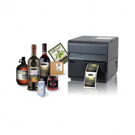Swiftcolor SCL-4000D / SCL-4000P