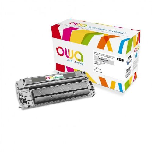 Cartouche Laser OWA remanufacturée compatible HP C3903A - Noir - 4000p