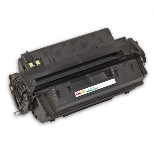 Cartouche Laser OWA remanufacturée compatible HP Q2610A - Noir - 9000p