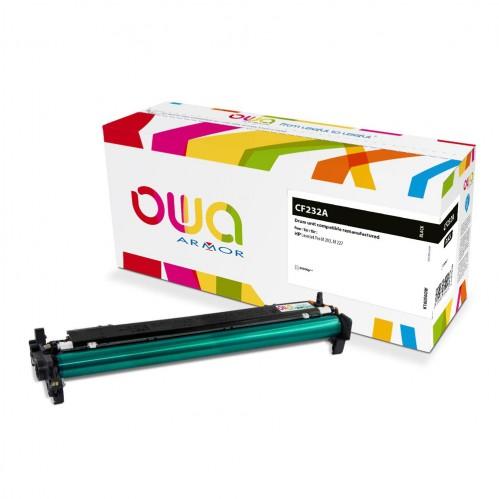 Tambour OWA remanufacturé compatible HP CF232A - 23000p