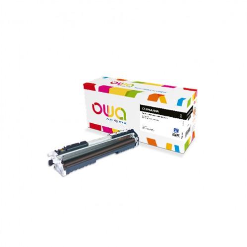 Cartouche Laser OWA remanufacturée compatible HP CF294A - Noir - 1200p