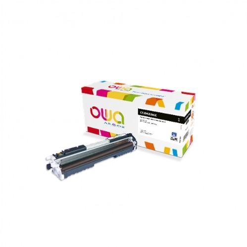 Cartouche Laser OWA remanufacturée compatible HP CF294X - Noir - 2800p