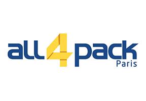 All4Pack Fair